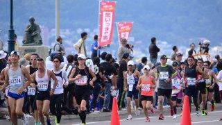 【6/28】2015函館ハーフマラソン大会