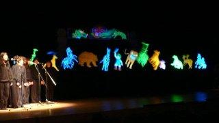 【10/31】谷短祭2015