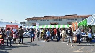 【2016/10/15】食べる・たいせつフェスティバル2016 in 函館