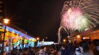 【2016/3/25終了】北海道新幹線開業前夜祭 動画&写真集