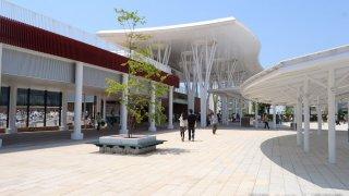 【2017/7/16・23】函館競馬ステージイベント開催日