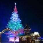 【2016/12/1~25】2016はこだてクリスマスファンタジー