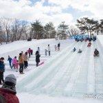 【2018/2/3・4】第52回大沼函館雪と氷の祭典(七飯町)