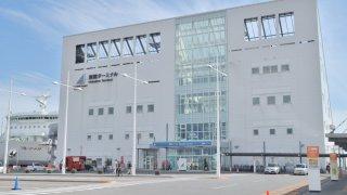 【2017/3/19】マーキーズカフェ おひさまほっこりマーケット in 津軽海峡フェリー