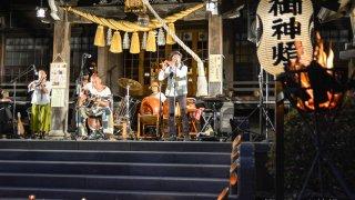 【2017/6/24】湯倉の杜(ゆくらのもり)