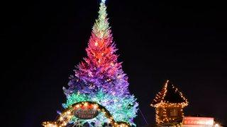 【2017/12/1~25】2017はこだてクリスマスファンタジー