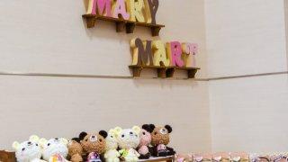 【2018/11/3・4】mary mart(マリーマート)