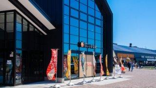 【2019/7/6・7】7marché  special festival (略称ななフェス) 七飯町