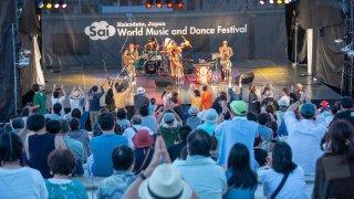 【2019/8/5~11】第012回はこだて国際民俗芸術祭