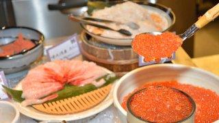 「朝食のおいしいホテル2020」に函館から3件トップ10入り