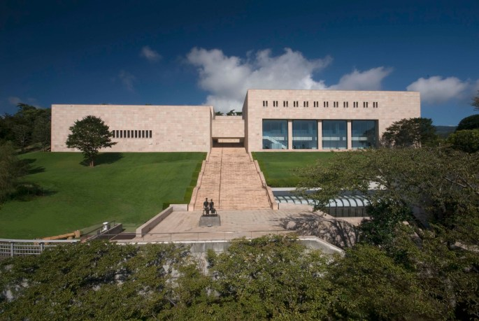 Moa Museum of Art Atami
