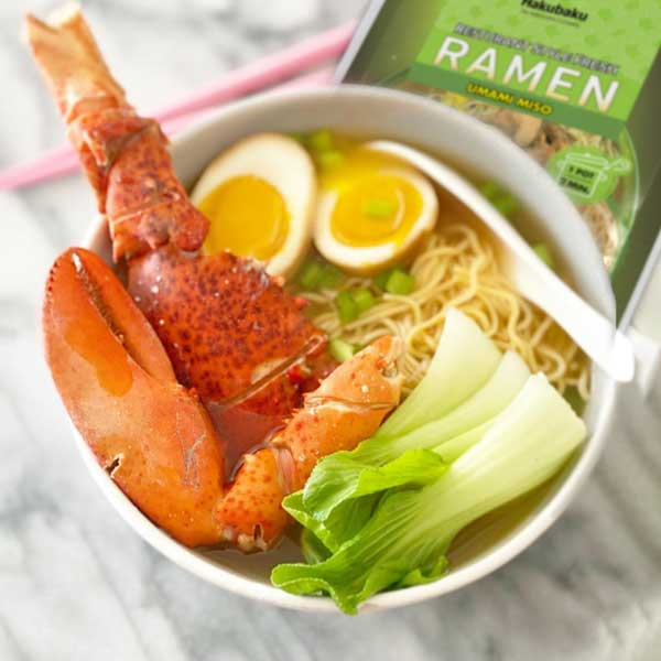 Why Fresh Ramen Noodles Are Better Than Fried Packaged Noodles