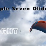 Triple Seven Gliders『KNIGHT』