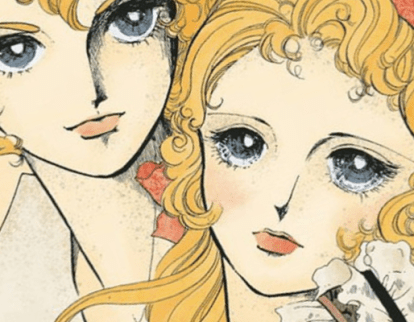 The Poe Clan Manga Review
