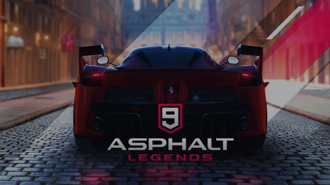 Asphalt 9: Legends Hack 2019 - Online Cheat For Unlimited Credits and Tokens