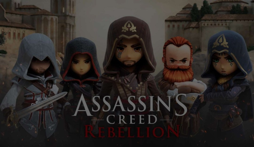 Assassin's Creed Rebellion Hack 2019 - Online Cheat For Unlimited Coins and Helix