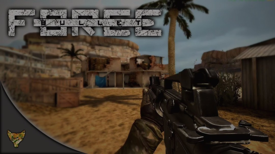 Bullet Force Hack 2019 - Online Cheat For Unlimited Gold and Credits