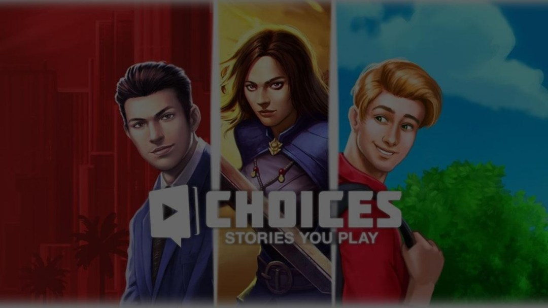 Choices: Stories You Play Hack 2020 - Online Cheat For Unlimited Diamonds & Keys