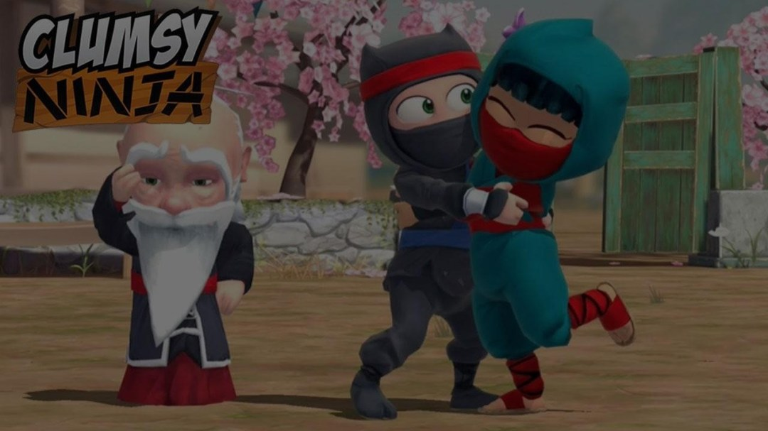 Clumsy Ninja Hack 2020 - Online Cheat For Unlimited Coins & Gems