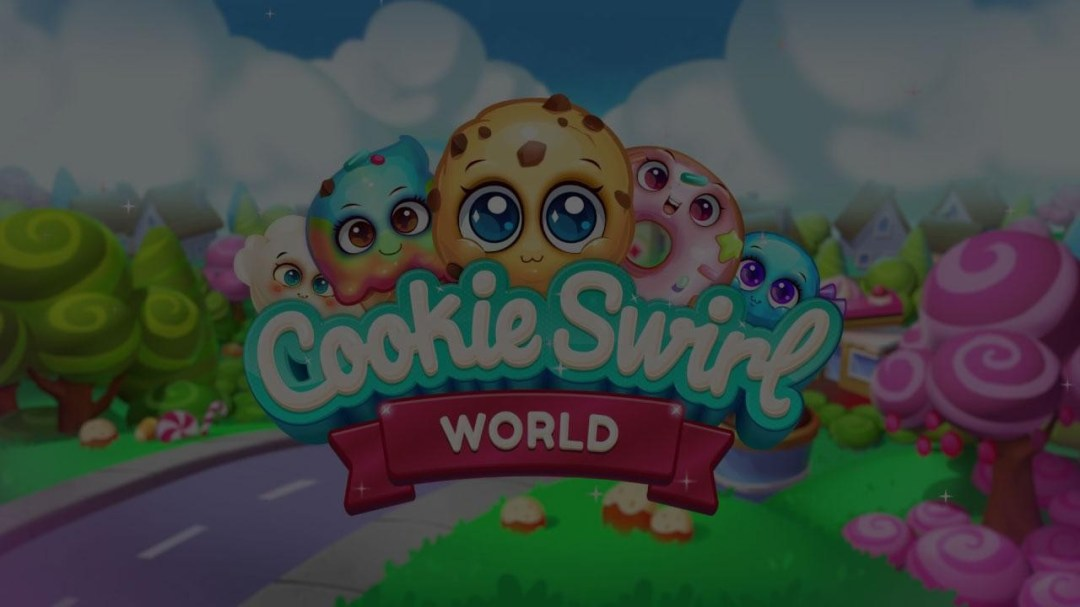 Cookie Swirl Hack 2019 - Online Cheat For Unlimited Coins and Gems