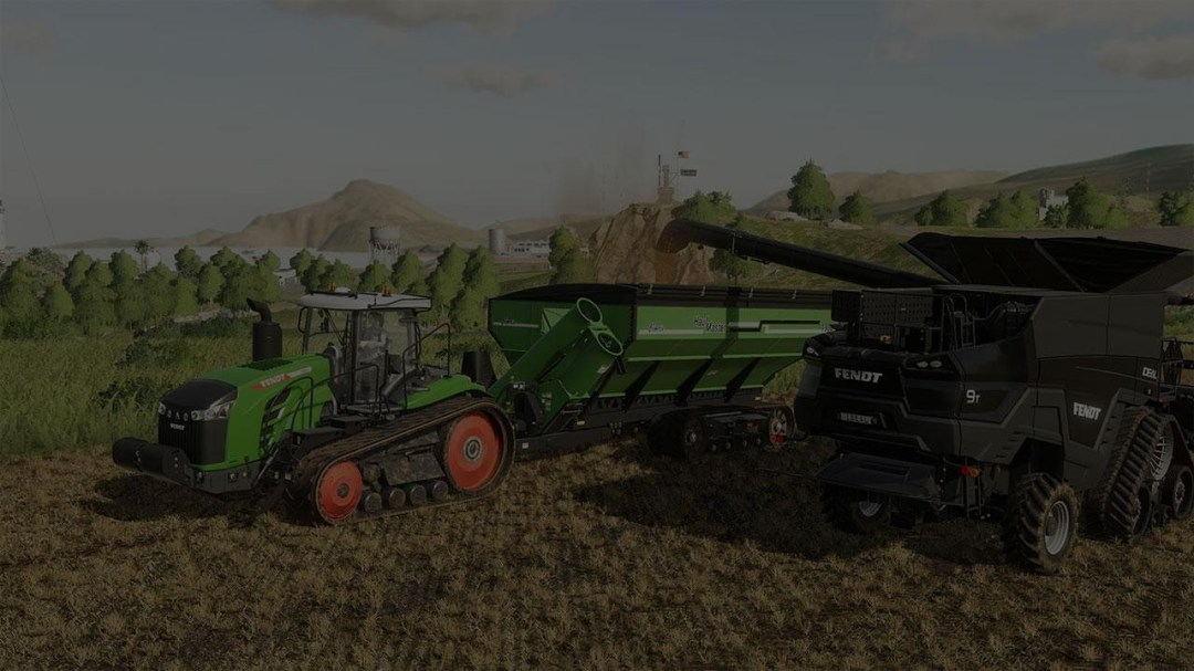 Farming Simulator 19 Hack 2020 - Online Cheat For Unlimited Money