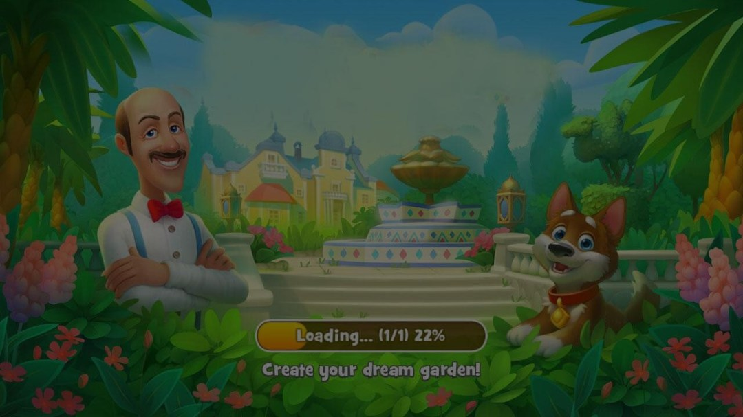 Gardenscapes Hack 2019 - Online Cheat For Unlimited Coins and Stars