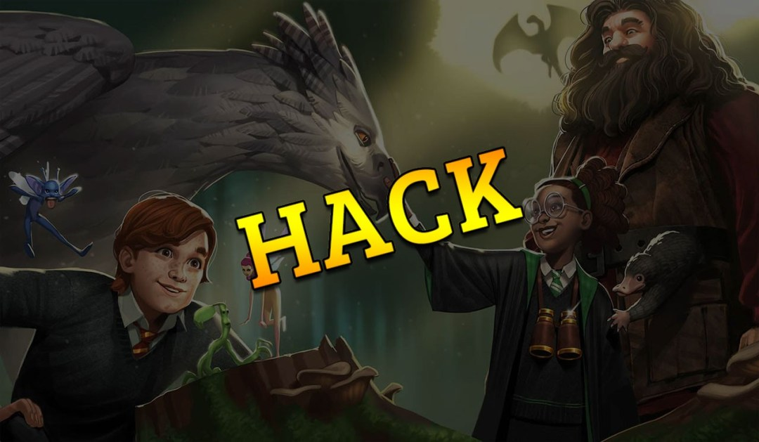 Harry Potter Hogwarts Mystery Hack 2020 - Online Cheat For Unlimited Coins & Diamonds