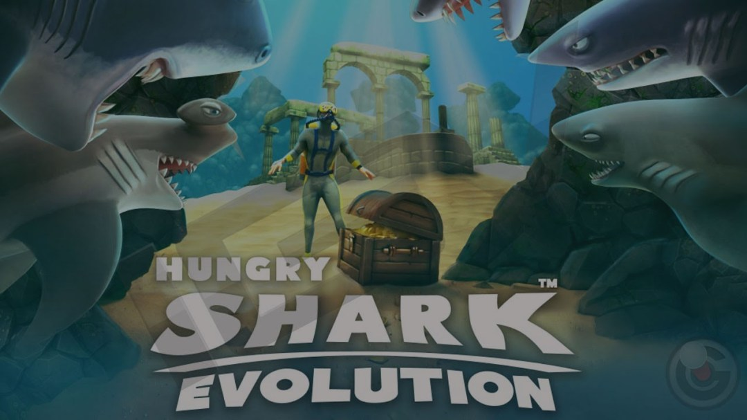 Hungry Shark Evolution Hack 2019 - Online Cheat For Unlimited Coins and Gems
