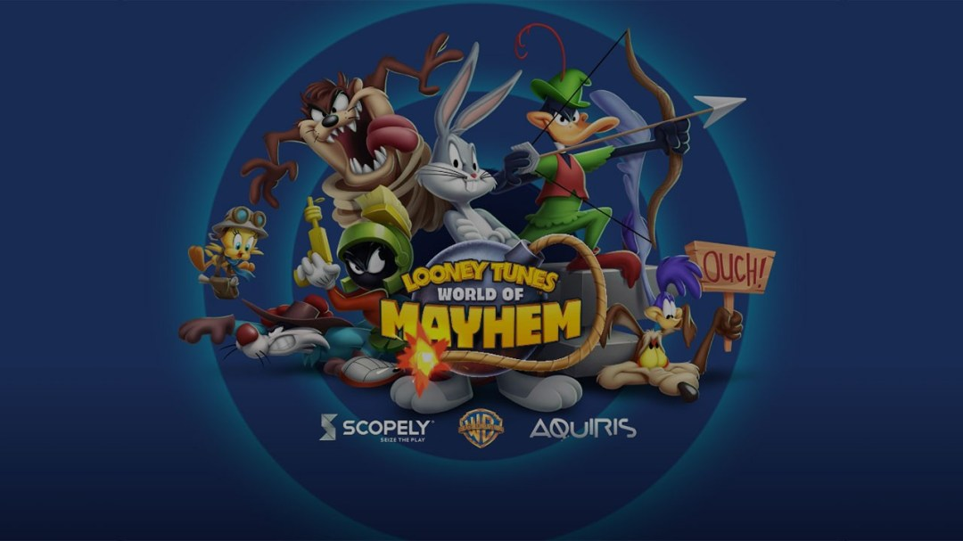 Looney Tunes World of Mayhem Hack 2019 - Online Cheat For Unlimited Gold and Gems