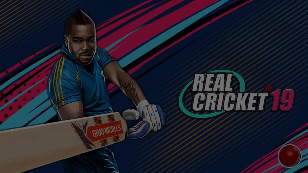 Real Cricket 19 Hack 2019 - Online Cheat For Unlimited Coins and Tickets
