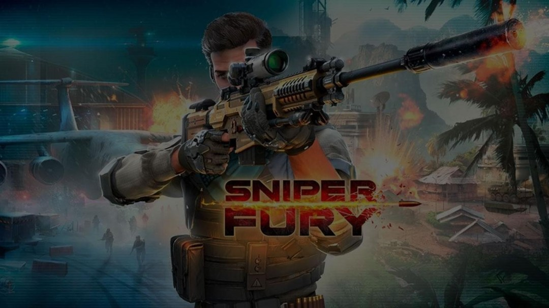 Sniper Fury Hack 2019 - Online Cheat For Unlimited Cash and Rubies