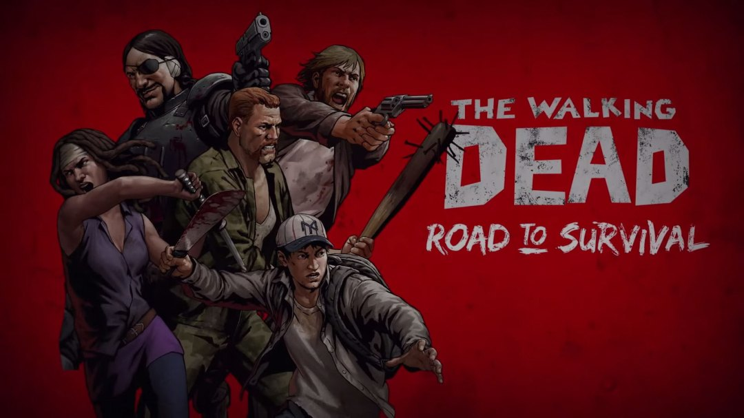 Walking Dead Road To Survival Hack 2019 - Online Cheat Tool