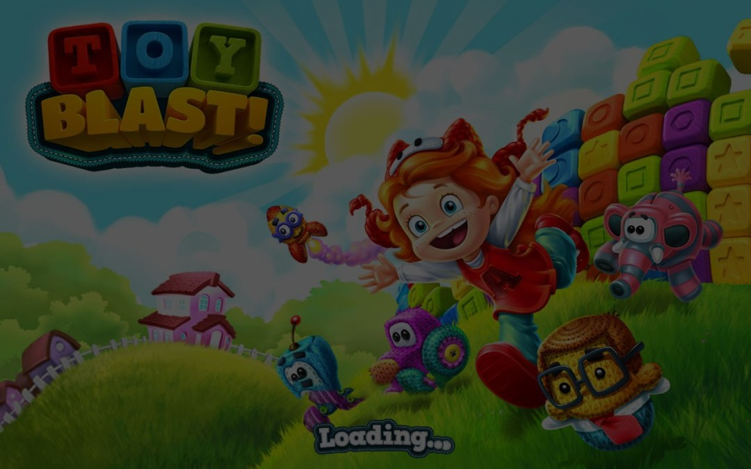 Toy Blast Hack 2019 - Online Cheat For Unlimited Coins and Lives