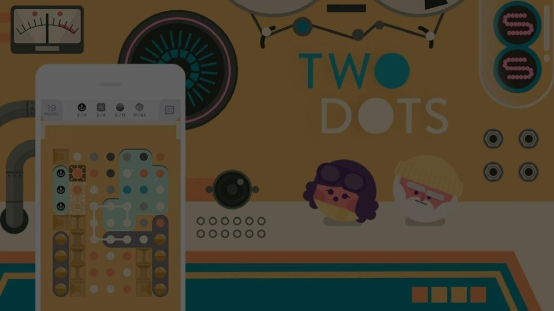 Two Dots Hack 2019 - Online Cheat For Unlimited Lives