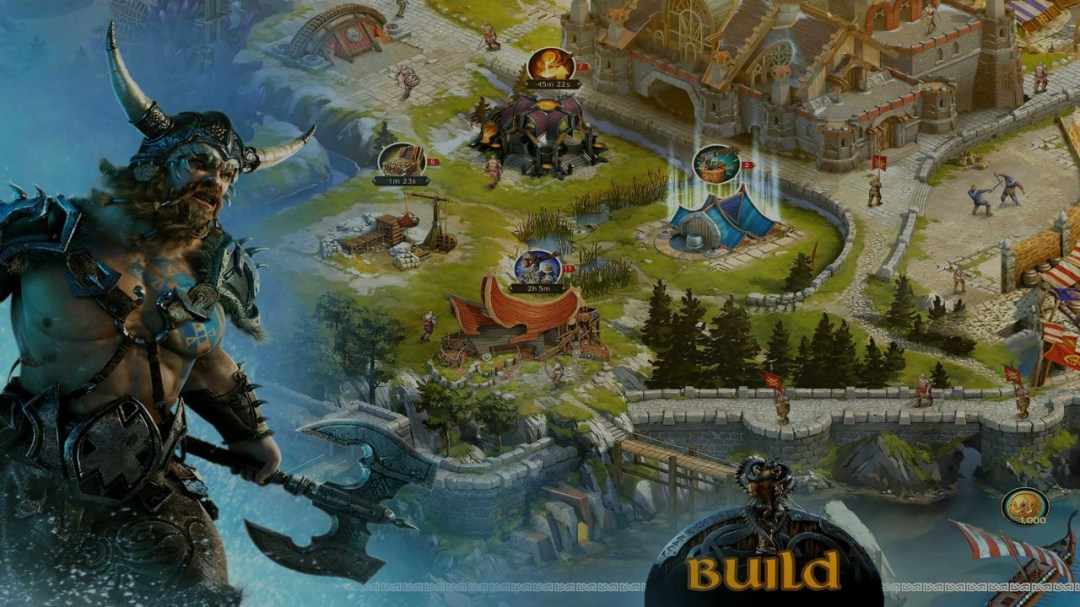 Vikings War of Clans Hack 2019 - Online Cheat For Unlimited Gold and Silver