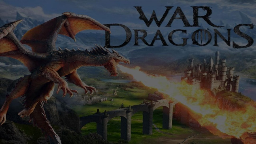 War Dragons Hack 2019 - Online Cheat For Unlimited Rubies and Tokens