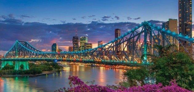 ما أشهر الأماكن السياحية في أستراليا