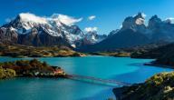 تفاصيل عن أمريكا الجنوبية البلاد والمناطق