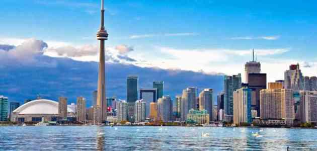 شلالات نياجرا أهم الاماكن السياحية في كندا 2021
