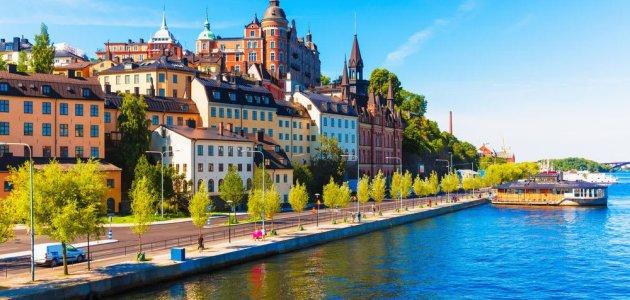 زيارة السويد خلال جائحة كورونا كوفيد-19 و شروط قبول الزيارة
