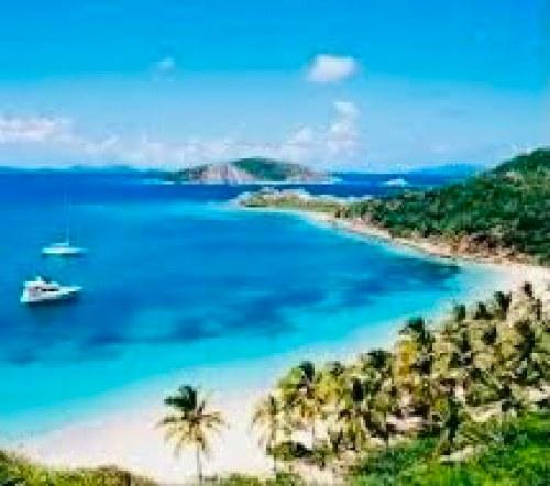معلومات عن تجمع الدول الكاريبية