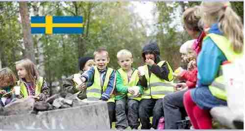 التقديم للسوسيال في السويد