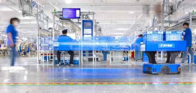 علي بابا للمصانع الصينية