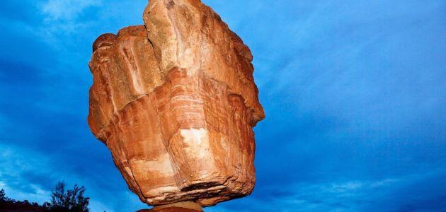 ما هي أنواع الصخور