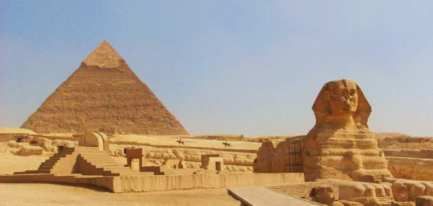 ما هي أهم الأماكن الدينية في القاهرة