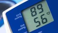 اعراض واسباب الضغط المنخفض
