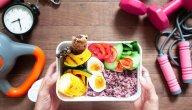 ما هو الأكل الصحي بعد الرياضة لانقاص الوزن .. و احتياجات الجسم بعد الرياضة