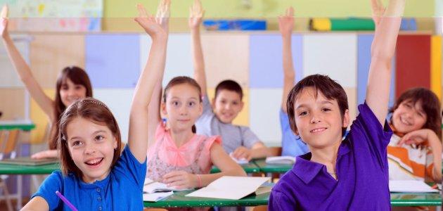 ما هي حقوق الطفل في التعليم