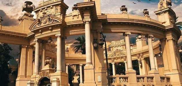 معلومات عن قصر عابدين Abdeen palace