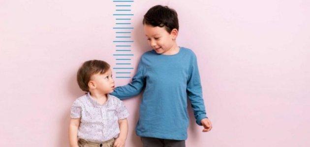 ما هو الفيتامين المسؤول عن الطول